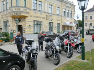2012 Fahrt ins Blaue mit R. Lindner
