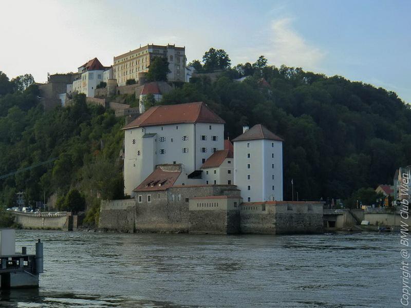 2012 Zwischen Donau und Böhmerwald