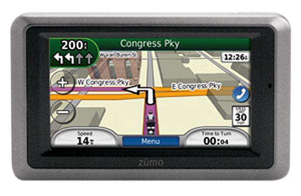 Garmin-Navigation 4.0