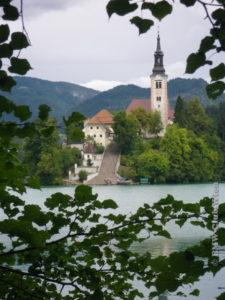 BCE Treffen in Bled, 29.08. – 01.09.2013