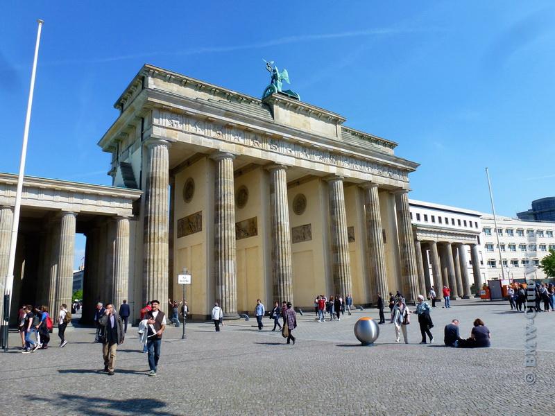 Sechs Tage Berlin, 10. – 15. Mai 2017