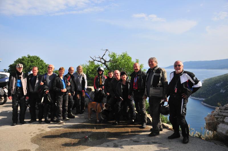 7 Tage Kroatien